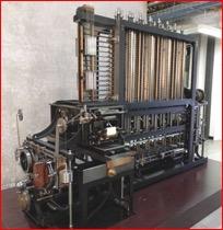 04 - Macchina di Babbage