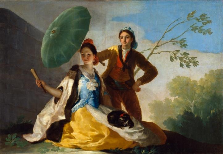 1777 - Il Parasole