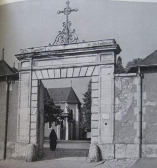 Soubirous convento di S. Gildard
