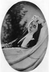 Soubirous morta
