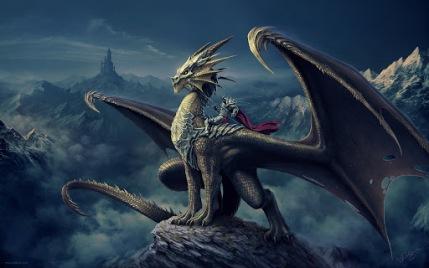 dragonessa