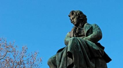 iStock-Ludwig van Beethoven