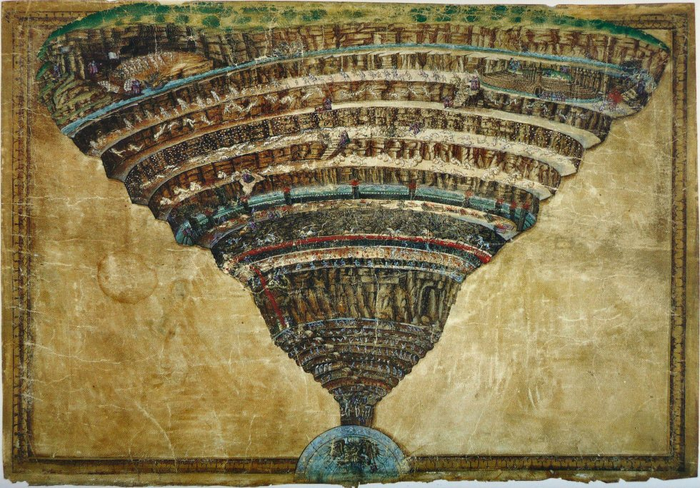 Sandro_Botticelli_-_La_Carte_de_l'Enfer