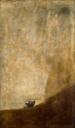 1819-1823ca - Il Cane
