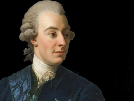 Gustav III di Svezia